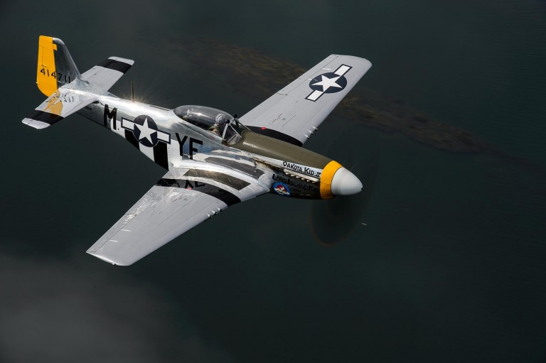 Dakota Kid II | P-51D Mustang