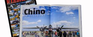 EAA Warbirds Chino in Pictures