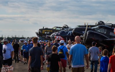 Wings Over Houston 2016 In Review
