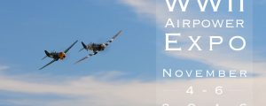 WWII Airpower Expo 2016